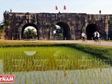 Ho Dynasty Citadel - a stone wonder