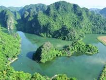 Ninh Binh develops tourism towards ecosystem protection