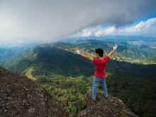 Sapa, Fanxipang on top 10 Southeast Asian hikes