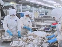 Enterprises urged to grasp food safety standards for export