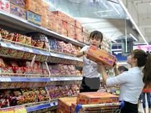 More people choose Vietnamese goods