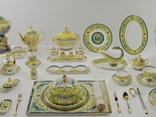 Minh Long - pride of Vietnamese ceramics at APEC 2017