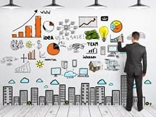 Startup movement helps increase new enterprises