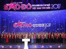 Outstanding Vietnamese entrepreneurs honoured