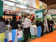 Vietnam joins Foodex 2018 in Japan