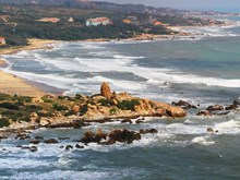 Binh Thuan develops sea-based economy