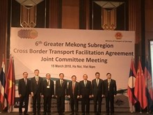 Vietnam, active member of Greater Mekong Sub-region programme