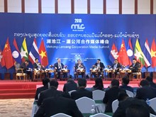 Media cooperation boosts tourism in Mekong-Lancang region