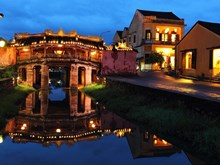 Hoi An listed as world's 16 most relaxing places