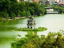 Hanoi among 7 best destinations in Asia for backpackers