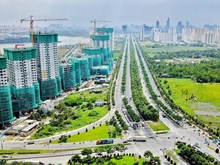 Property market attractive to foreign investors