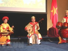 Classical drama strengthens Vietnam-Singapore ties