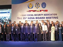 ASSA 35 Board Meeting opens in Khanh Hoa
