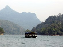 Tourism contributes to Bac Kan province economic development