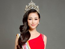 Vietnamese beauty crowned as Miss Earth 2018