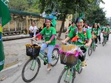 Hanoi Pride Festival 2018 filled with joy, colours