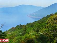 Son Tra Peninsula - gift of The Creator