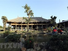 Muong Then Homestay in Dien Bien opens to tourists
