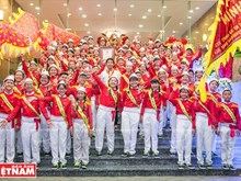 School band promotes music among secondary pupils