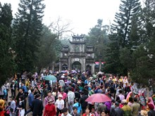 Traditional festivals open festive season