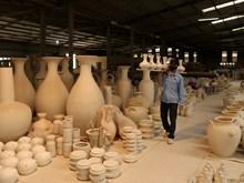 Chu Dau pottery seeks foreign markets