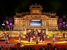 Hue Festival 2018 features diverse art, culture