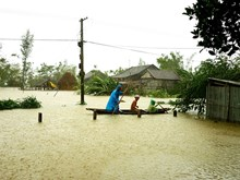Community-based disaster risk management in Vietnam