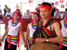 Festival to promote rich culture of Central region's ethnic groups