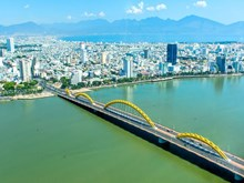 Da Nang – most popular summer destination for RoK tourists