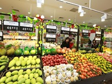 Vietnamese goods win local consumers' heart