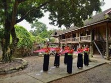 Preservation of traditional stilt houses
