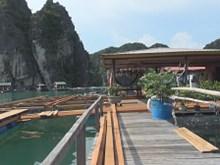 Ha Long turns fishing village into tourist site