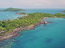 Phu Quoc selected as destination for fall 2018