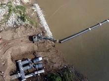 Hanoi speeds up major water project