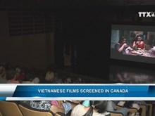 Vietnamese films screened in Canada