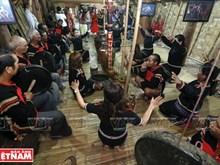 Worship ritual for good health of E De ethnic group