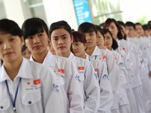 Japanese businesses appreciate Vietnamese workers