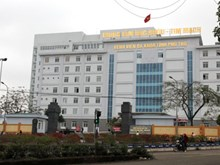 Moving towards smart hospital status