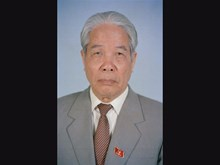 Special communiqué on former Party chief Do Muoi's passing away