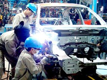 HCM City: nine-month industrial production grows by 7.89 percent