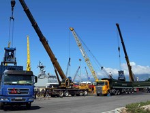 Improvement of seaport infrastructure urged