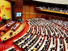 National Assembly convenes 6th session