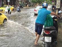 Da Nang's tourism affected by heavy rains
