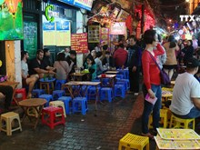 Hanoi named among top destinations for 'every type of traveler'