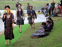 Fashion show celebrates Da Lat's 125th anniversary