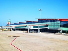 Van Don International Airport to open on December 30