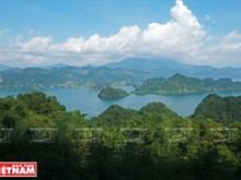 Hoa Binh Resevoir