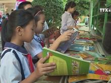 Programme motivates reading culture among pupils