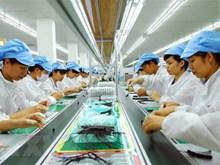 Vietnamese enterprises ready for trade deal