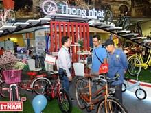 Thong Nhat bikes